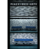 Post card - Place-des-Arts (Jesse Riviere)