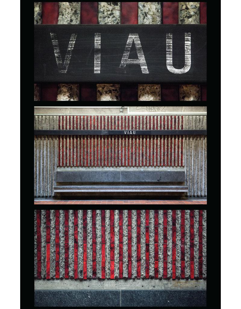 Post card - Viau (Jesse Riviere)