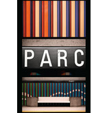 Post card - Parc (Jesse Riviere)