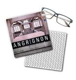 Lens cloth - Angrignon