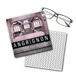 Lens cloth - Angrignon