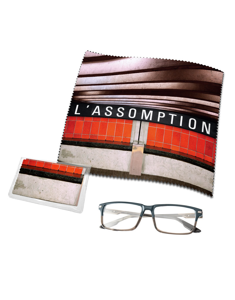 Lens cloth - Assomption