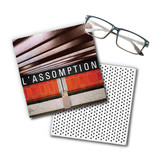 Lingette de lunettes - Assomption