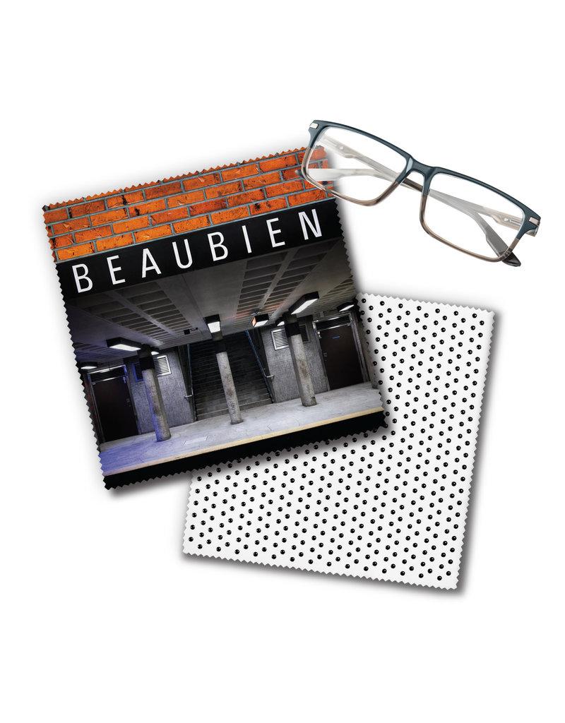 Lingette de lunettes - Beaubien
