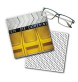 Lingette de lunettes - Côte-Ste-Catherine