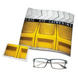 Lens cloth - Côte-Ste-Catherine