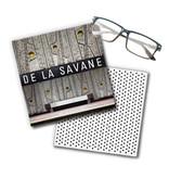 Lens cloth - De la Savanne