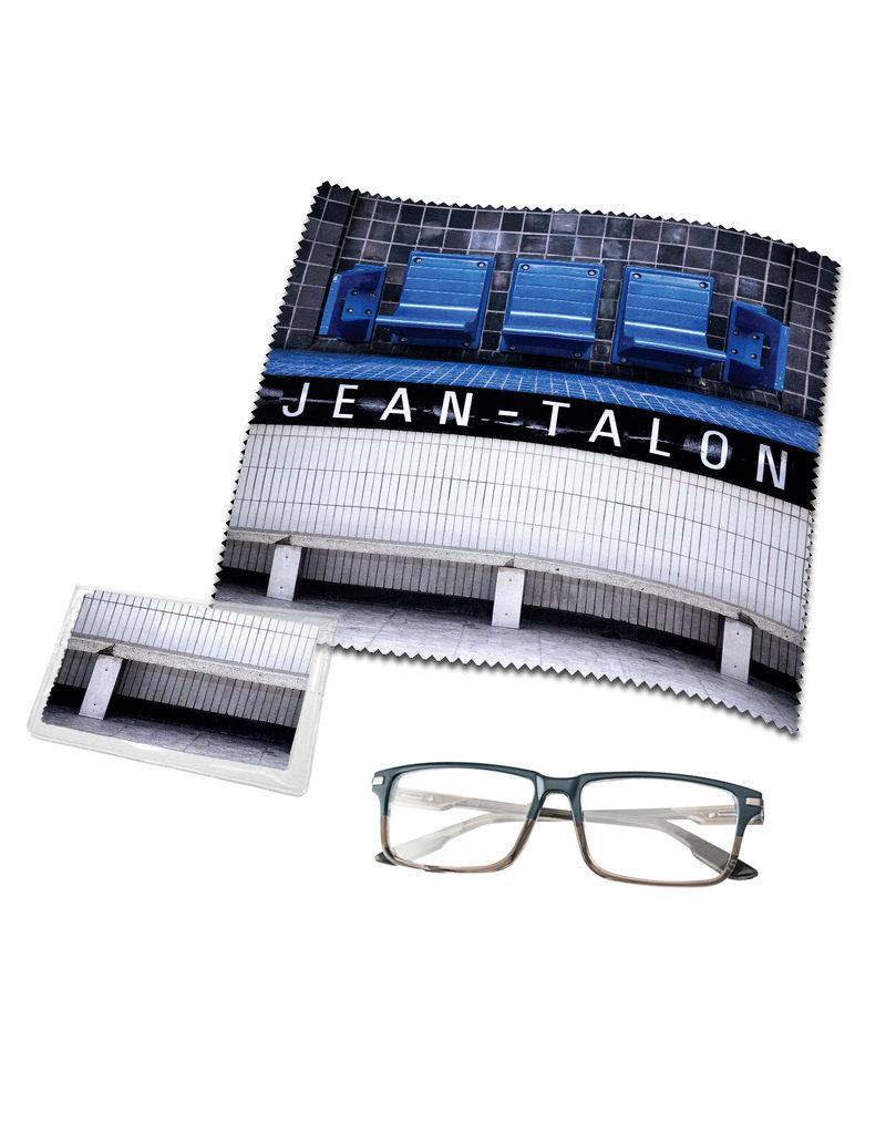 Lingette de lunettes - Jean-Talon