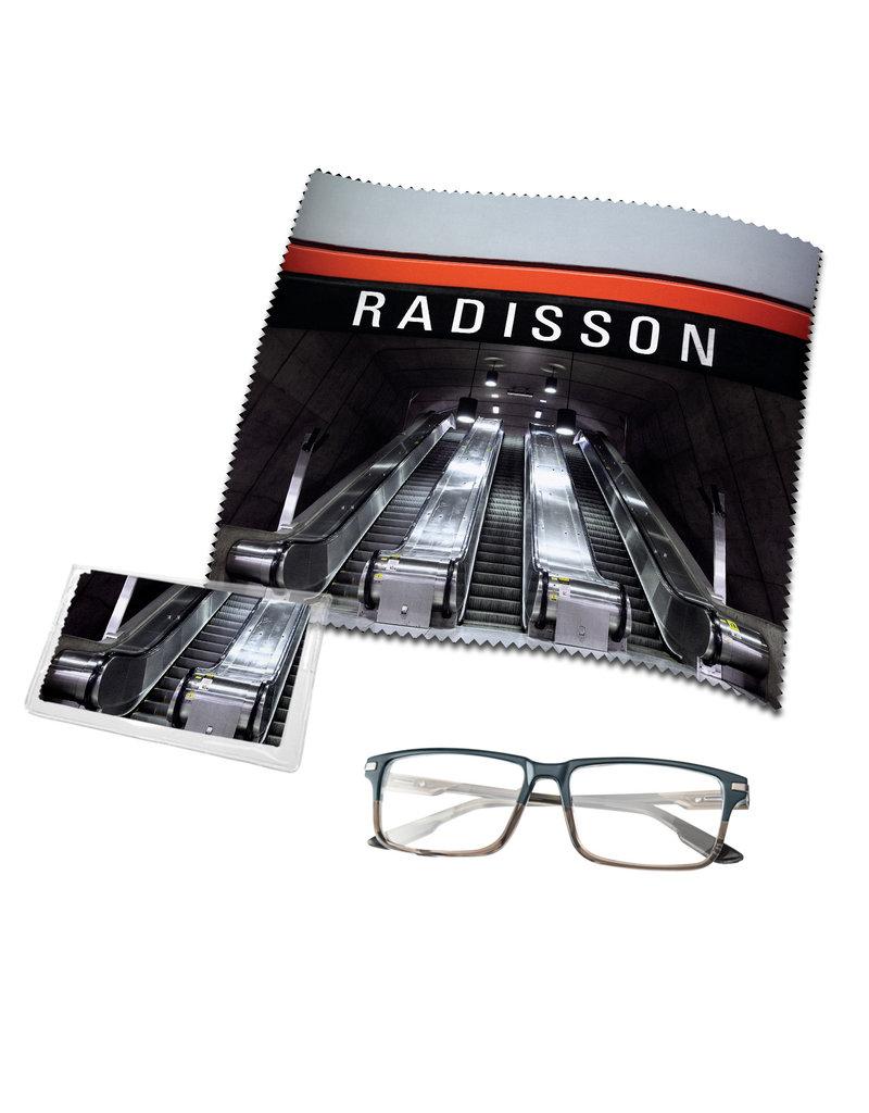 Lens cloth - Radisson