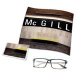 Lingette de lunettes - McGill