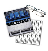Lens cloth - Jean-Talon