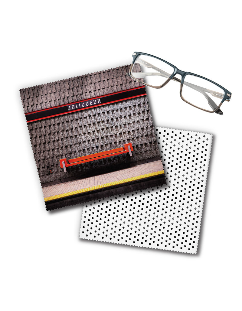 Lens cloth - Jolicoeur