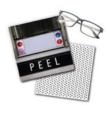 Lingette de lunettes - Peel