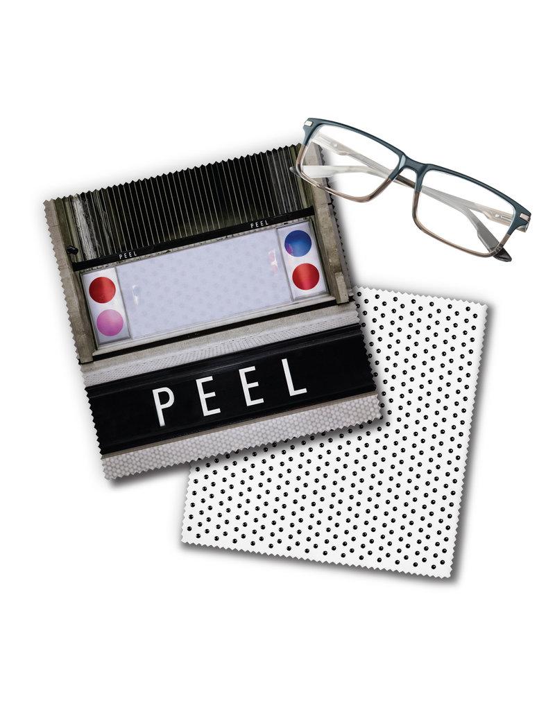 Lens cloth - Peel