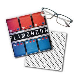 Lingette de lunettes - Plamondon