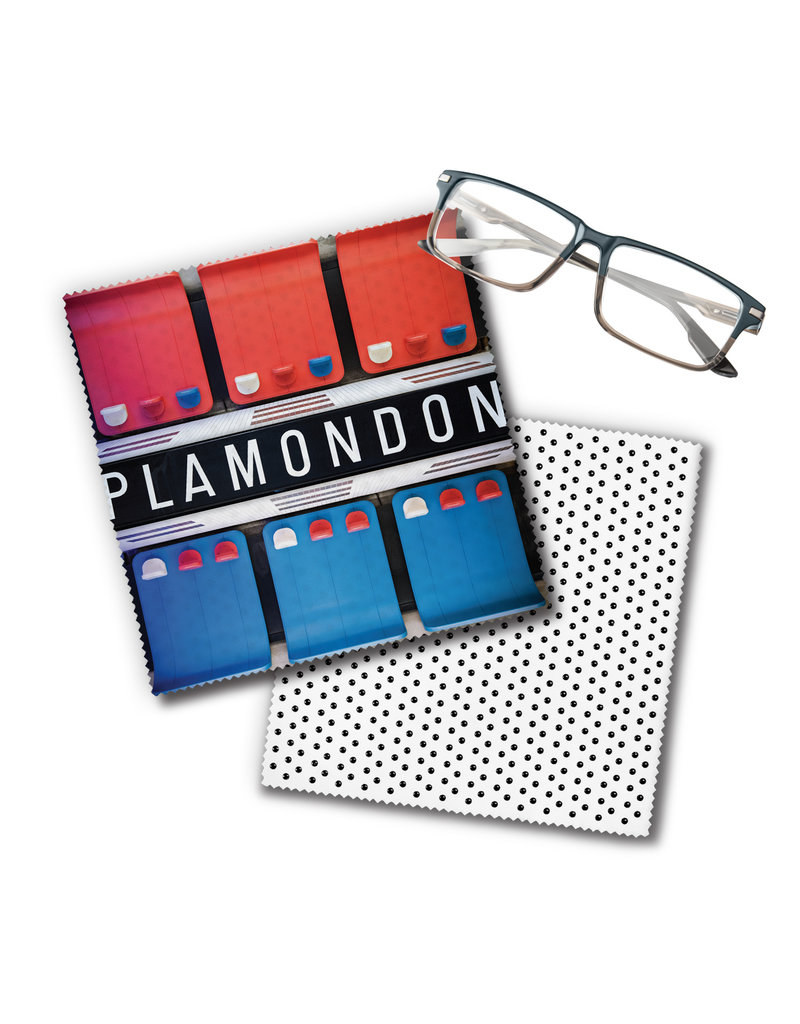Lens cloth - Plamondon