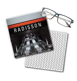 Lens cloth - Radisson