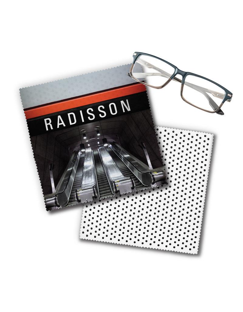 Lingette de lunettes - Radisson