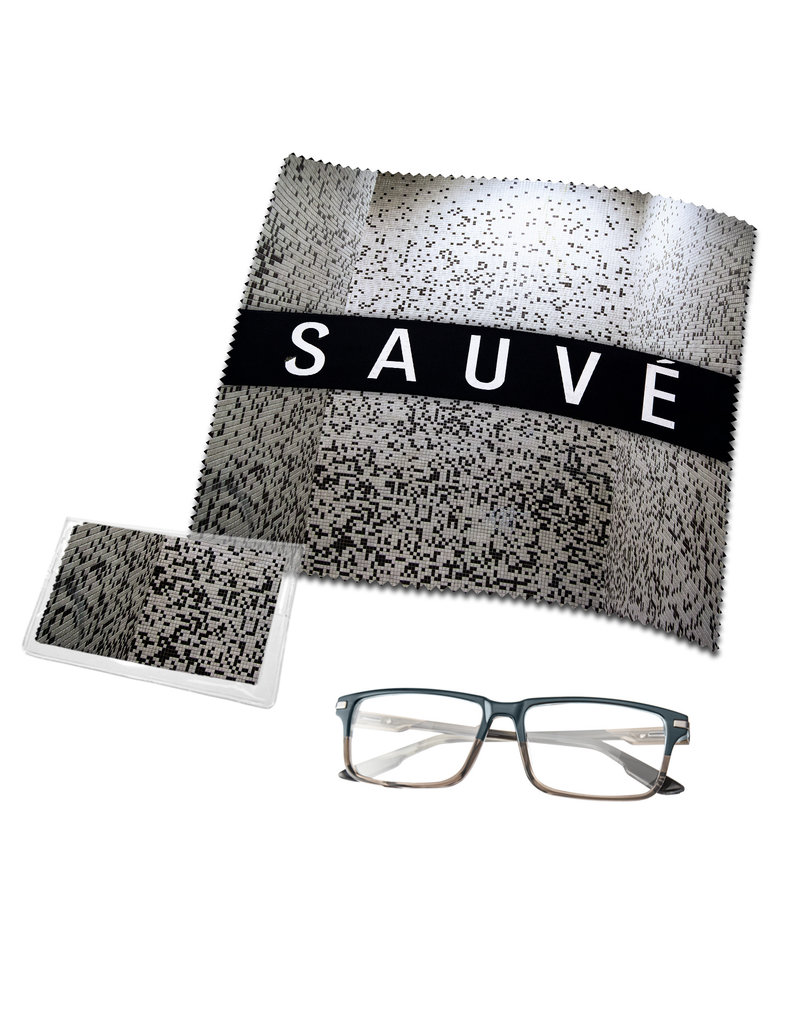 Lens cloth - Sauvé
