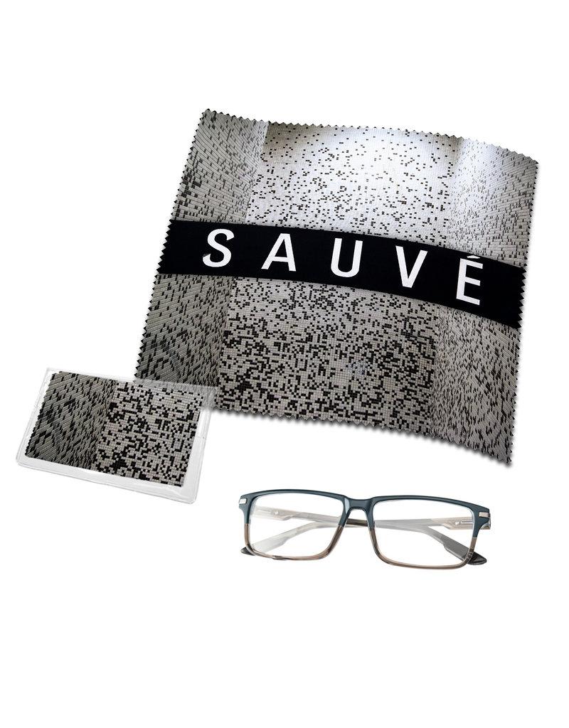 Lingette de lunettes - Sauvé
