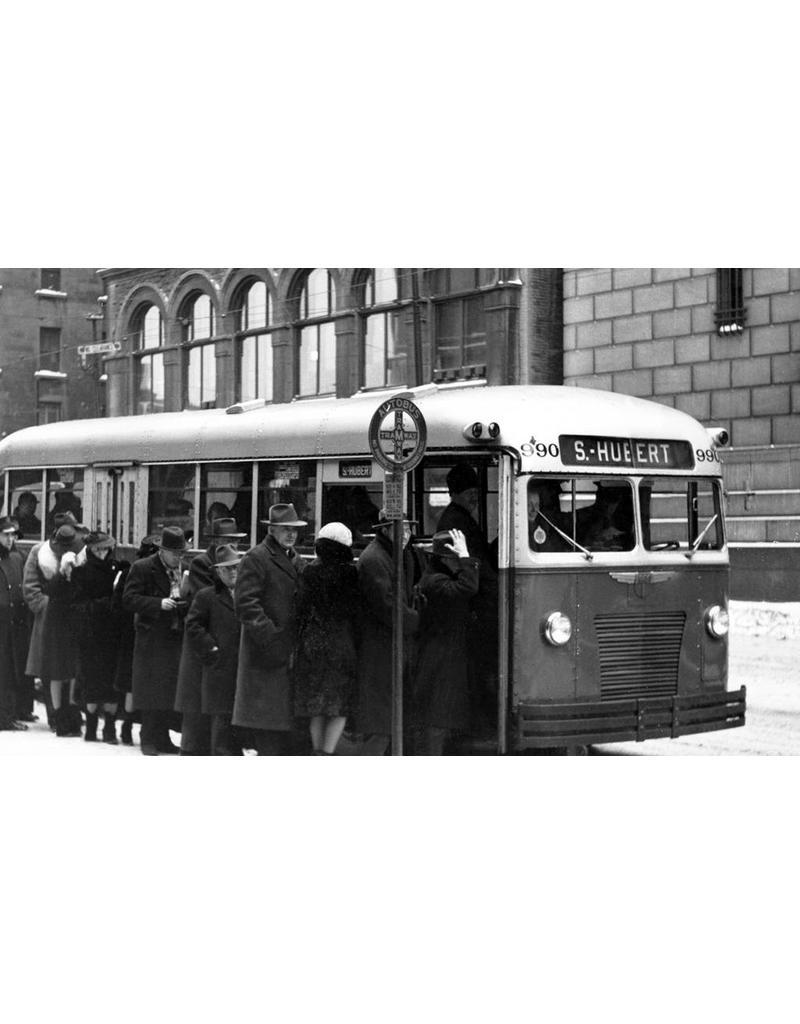 KEYCHAIN - Autobus Tramways