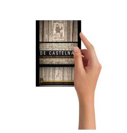 Carte postale - De Castelnau (Jesse Riviere)