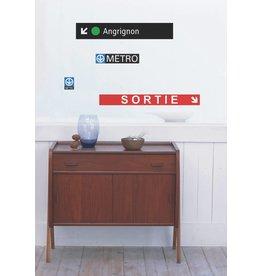 SIGNAGE - Angrignon