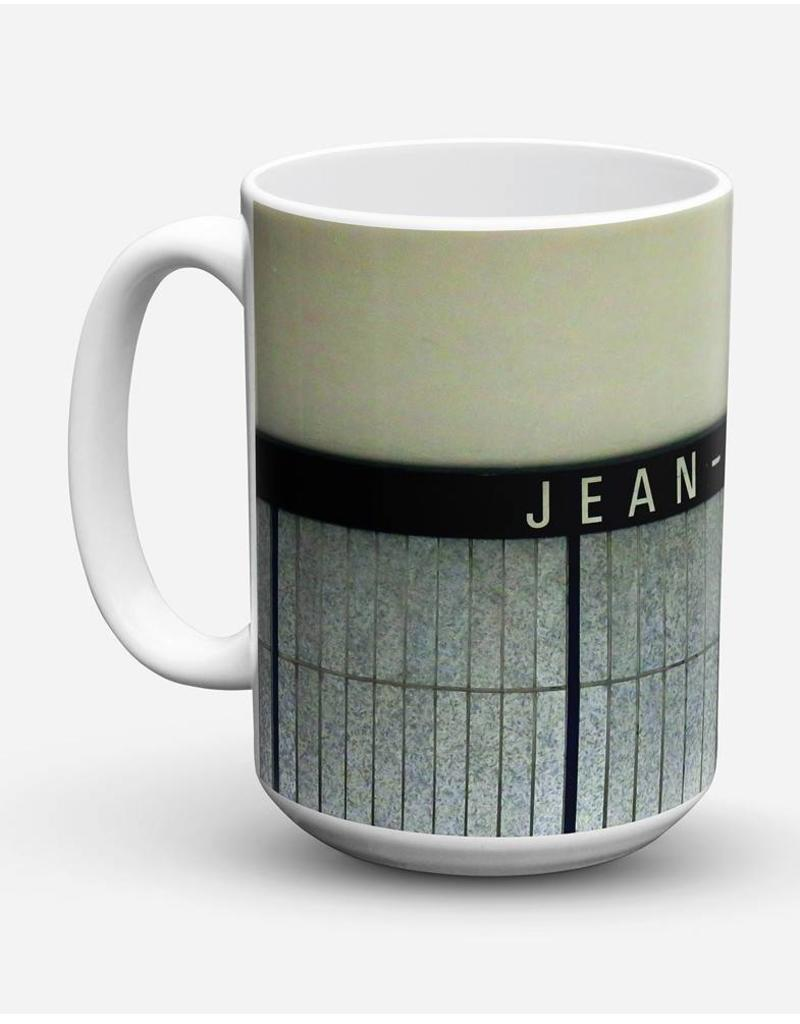 TASSE - STATION Jean-Talon