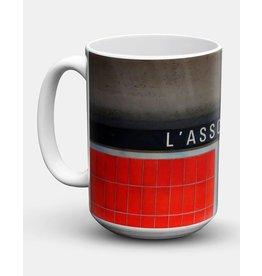 TASSE - STATION L'Assomption