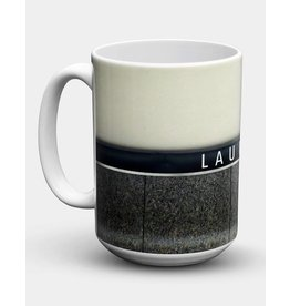 TASSE - STATION Laurier