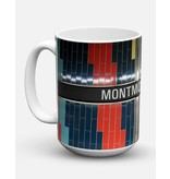 CUP - MONTMORENCY STATION