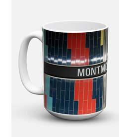 TASSE - STATION Montmorency
