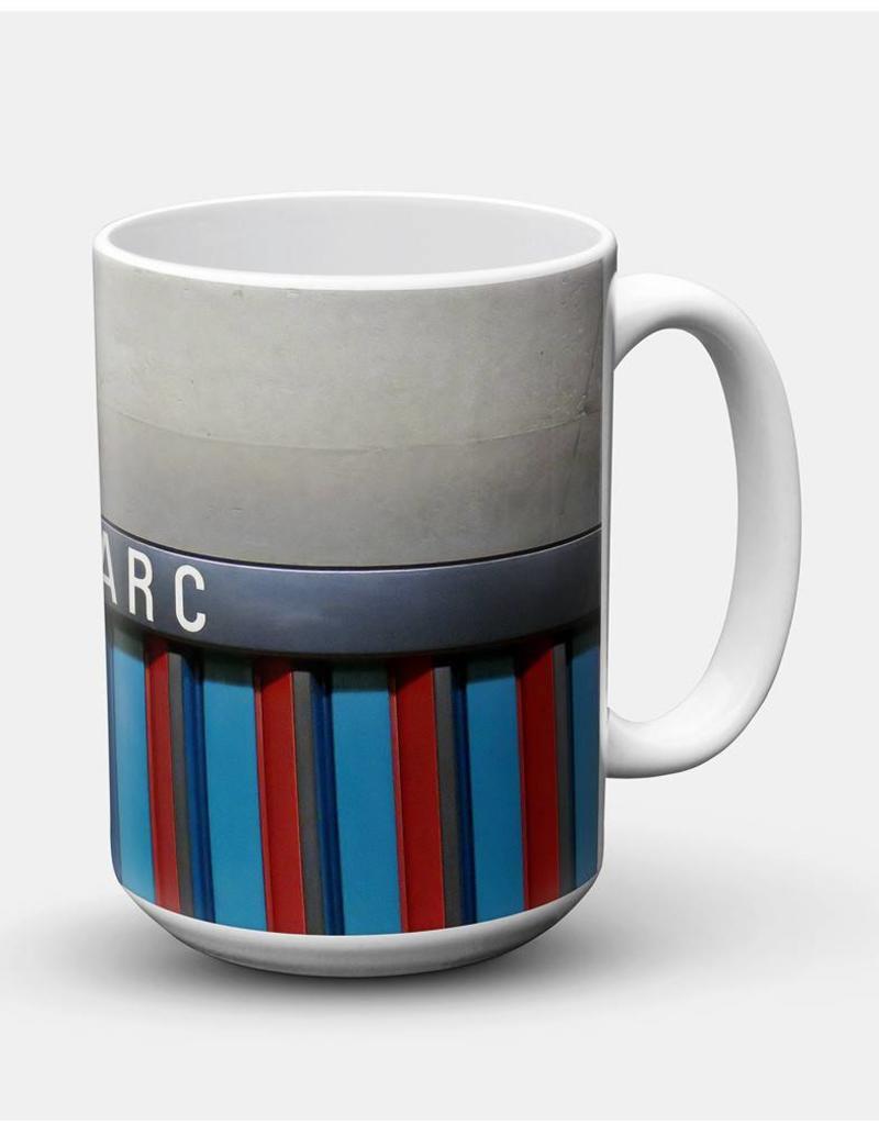 CUP - PARC STATION