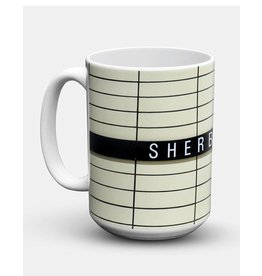 CUP - SHERBROOKE STATION