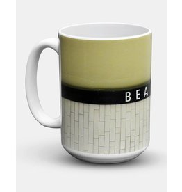 TASSE - STATION Beaudry