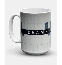 TASSE - STATION Champ-de-Mars