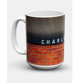 CUP - Charlevoix station
