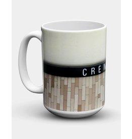 CUP - Crémazie station