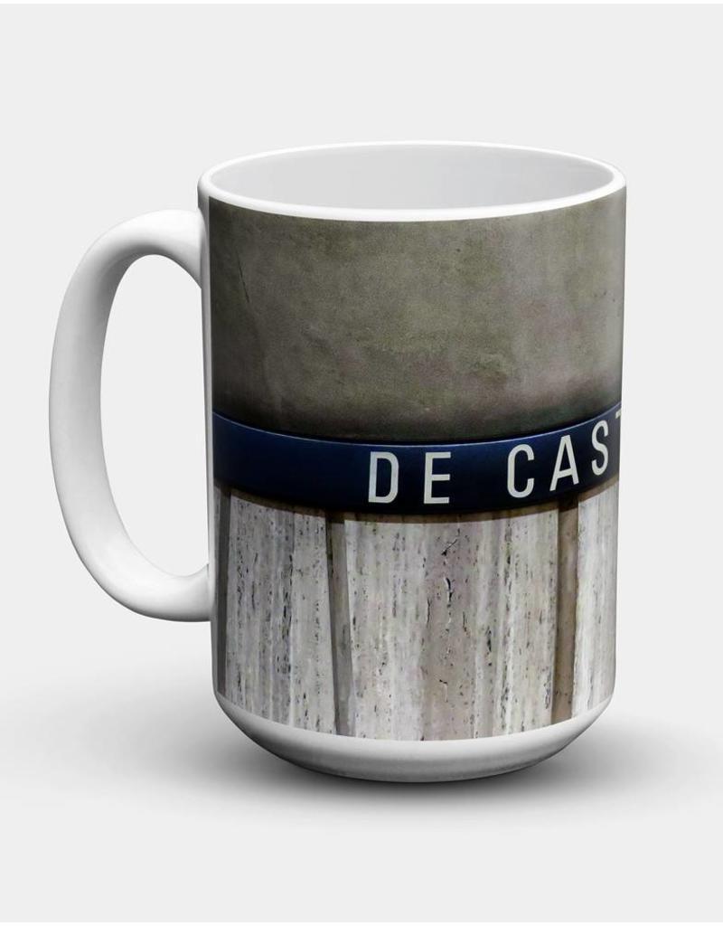 CUP - De Castelnau station