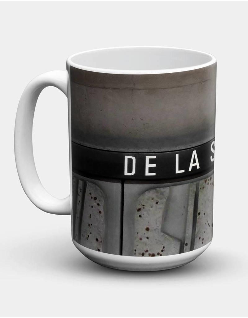 CUP - De la Savane station