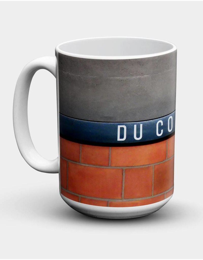 CUP - Du Collège station