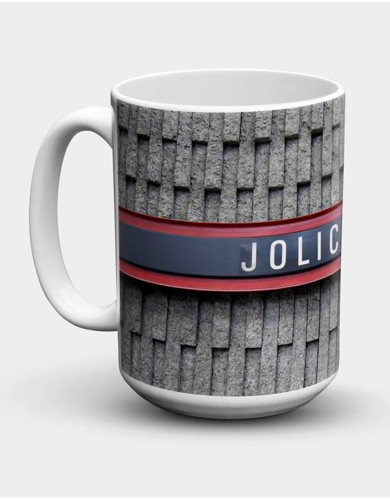 CUP - Jolicoeur station