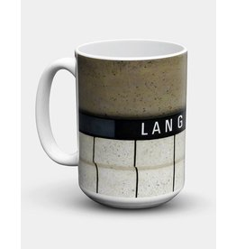 CUP - Langelier station