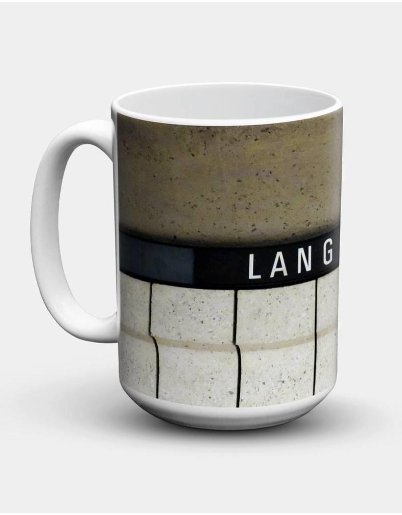 TASSE - STATION Langelier
