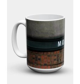 TASSE - STATION Monk