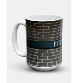 TASSE - STATION Pie-IX