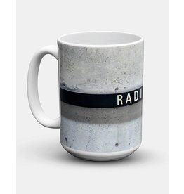 CUP - Radisson station