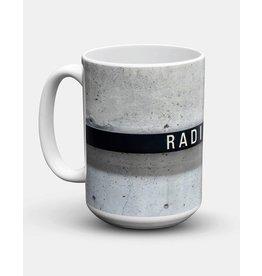 CUP - Radisson station