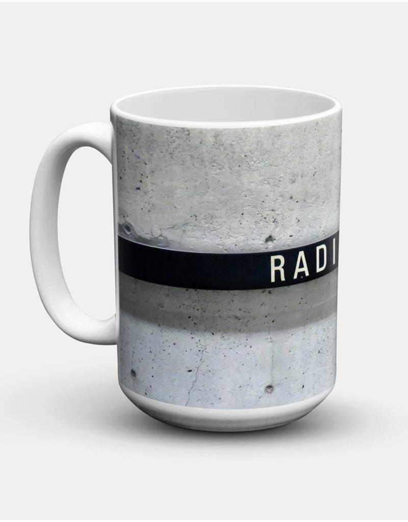 TASSE - STATION Radisson