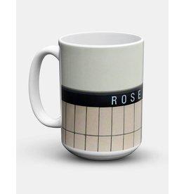 TASSE - STATION Rosemont